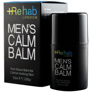 Rehab London Men's Calm Balm (50 ml)