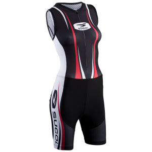 Sugoi Women's RS Triathlon Suit - Black