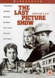 The Last Picture Show (Directors Cut)