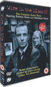 Wire In Blood - Series 3
