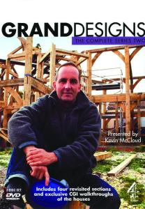 Grand Designs - The Complete Series Two