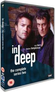 In Deep - The Complete Series Two