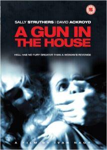 A Gun in House