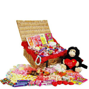 Cheeky Monkey Sweet Hamper