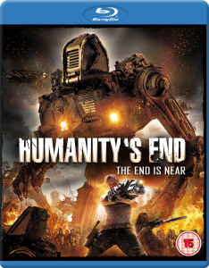 Humanitys End: End is Near