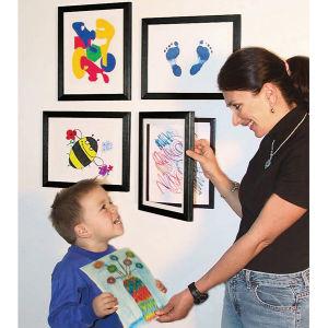 My Lil DaVinci Kids Art Frame