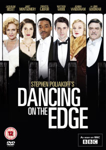 Dancing on Edge