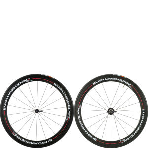 Deda Carbon Tubular 45mm Wheelset