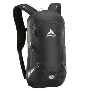 VAUDE Trail Light 9 Backpack - Black