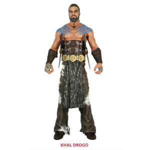 Game of Thrones Khal Drogo Legacy Action Figure