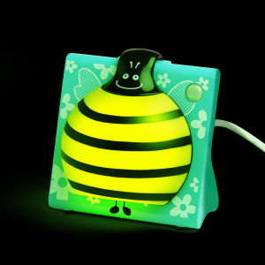Philips GuideLight Bee LED Night Light with Motion Sensor