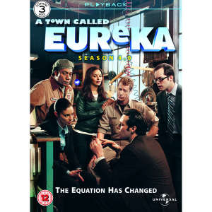 A Town Called Eureka - Seizoen 4