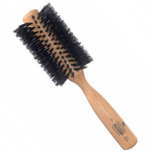 Kent Finest Beechwood Spiral Bristle Brush - 55 mm (Lbr2)