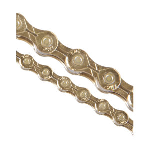 KMC X10EL Ti-N Gold Bicycle Chain