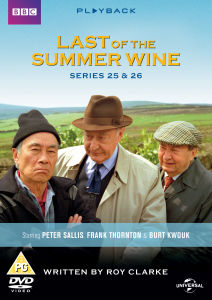 Last of the Summer Wine - Series 25 and 26