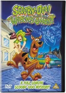 Scooby-Doo & The Witchs Ghost