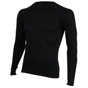 Endura Baa Baa Merino Wool Long Sleeve Base Layer