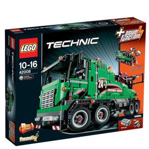 LEGO Technic: Service Truck (42008)
