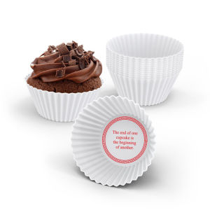 Fortune Cake Cupcake Moulds