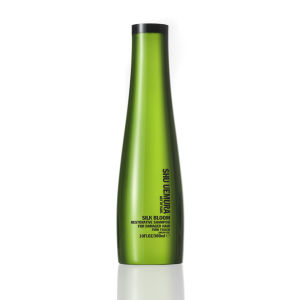 CHAMPÚ SHU UEMURA ART OF HAIR SILK BLOOM (300ML)