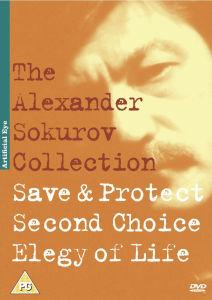 De Alexener Sokurov Verzameling