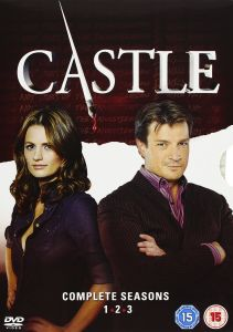 Castle - Season 1-3