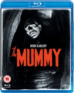 The Mummy (1932)