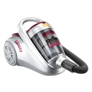 VAX 2200W Power 2 Pet Cylinder Vacuum Cleaner
