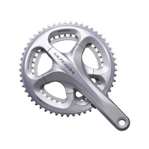 Shimano Ultegra FC-6700 Bicycle Chainset - 10 Speed