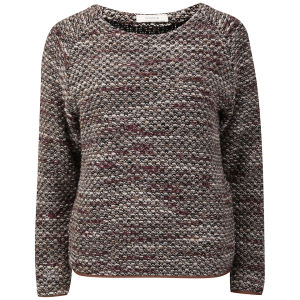 Sessun Women's Gaia Knit - Cornaline