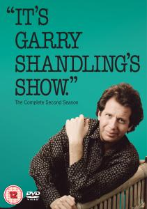 Its Garry Shenlings Show - Seizoen 2