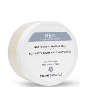 REN No.1 Purity Cleansing Balm (150ml)