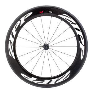 Zipp 808 Firecrest Carbon Clincher 18 Spokes Front Wheel
