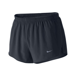 Nike Men's 2 Inch Tempo Split Running Shorts - Dark Navy