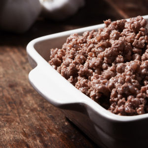 Lean Minced Steak