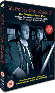 Wire In The Blood - The Complete Series 5