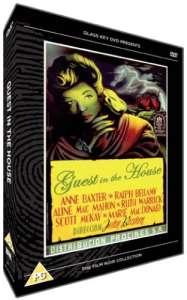 De Film Noir Verzameling - Guest In The House