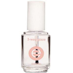 Essie Professional 3-Way Glaze 15ml