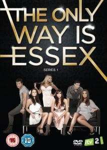 The Only Way Is Essex - Series 1