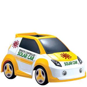 Remote Control Solar Car