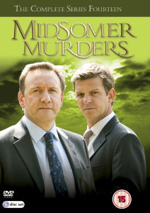 Midsomer Murders - Complete Series 14