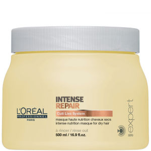 L'Oreal Professionnel Serie Expert Intense Repair Masque (500ml)