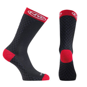 Northwave Pro Speed Thermolite High Socks - Black