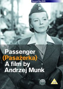 The Passenger (Pasazerka)
