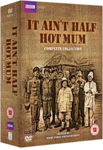 It Ain't Half Hot Mum - Series 1-8