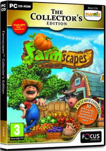Farmscapes Collectors Edition