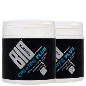 Bio-Synergy Creatine Plus Phase 1 & 2 - 375 Kapseln