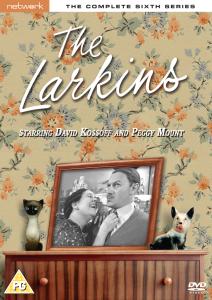 The Larkins - Series 6