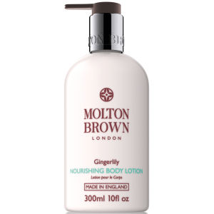 Molton Brown Gingerlily Body Lotion 300ml