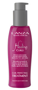 L'Anza Healing Curls Curl Perfecting Treatment (100ml)